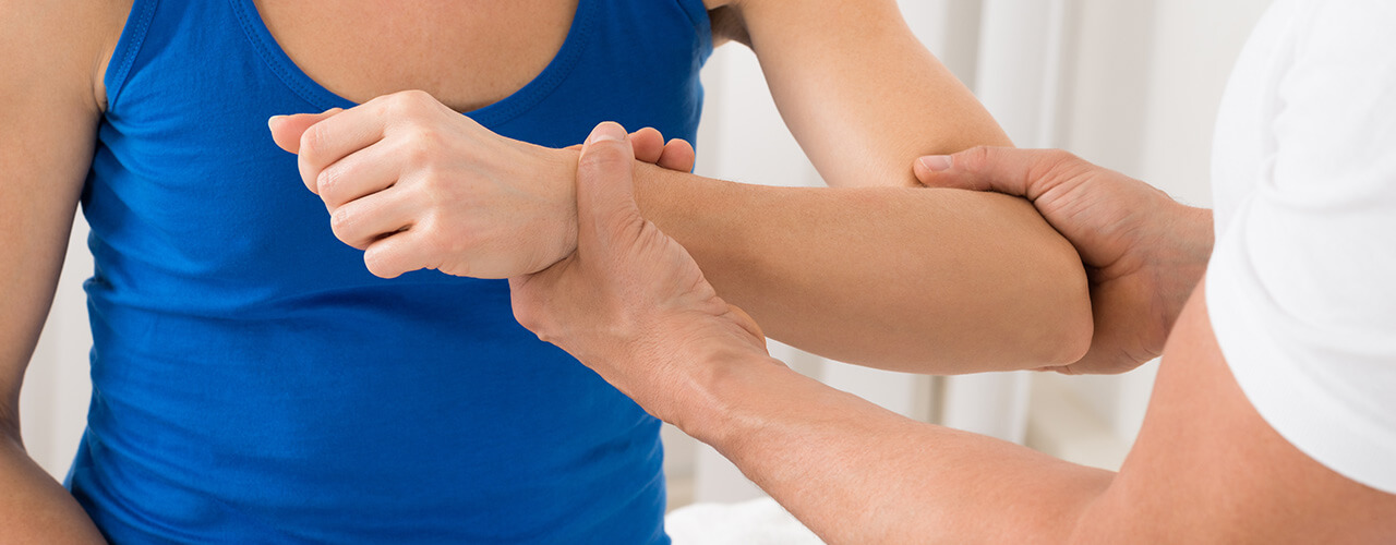 Elbow, Wrist & Hand Pain Relief Issaquah, Bellevue, Kirkland & Seattle, WA