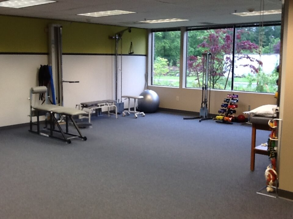 Physical Therapy Issaquah, WA