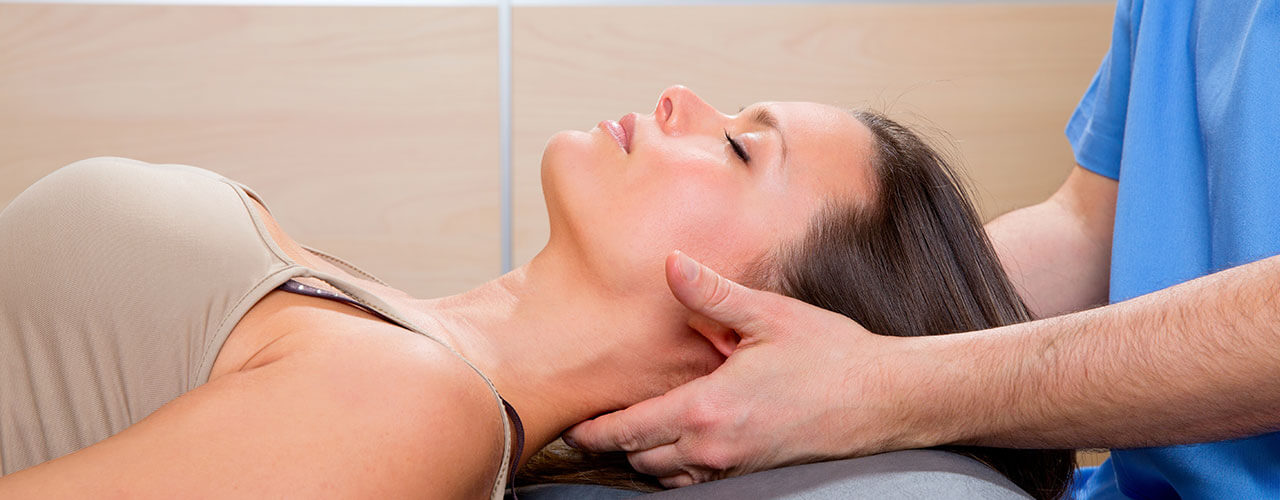 Neck Pain Relief Issaquah, Bellevue, Kirkland & Seattle, WA