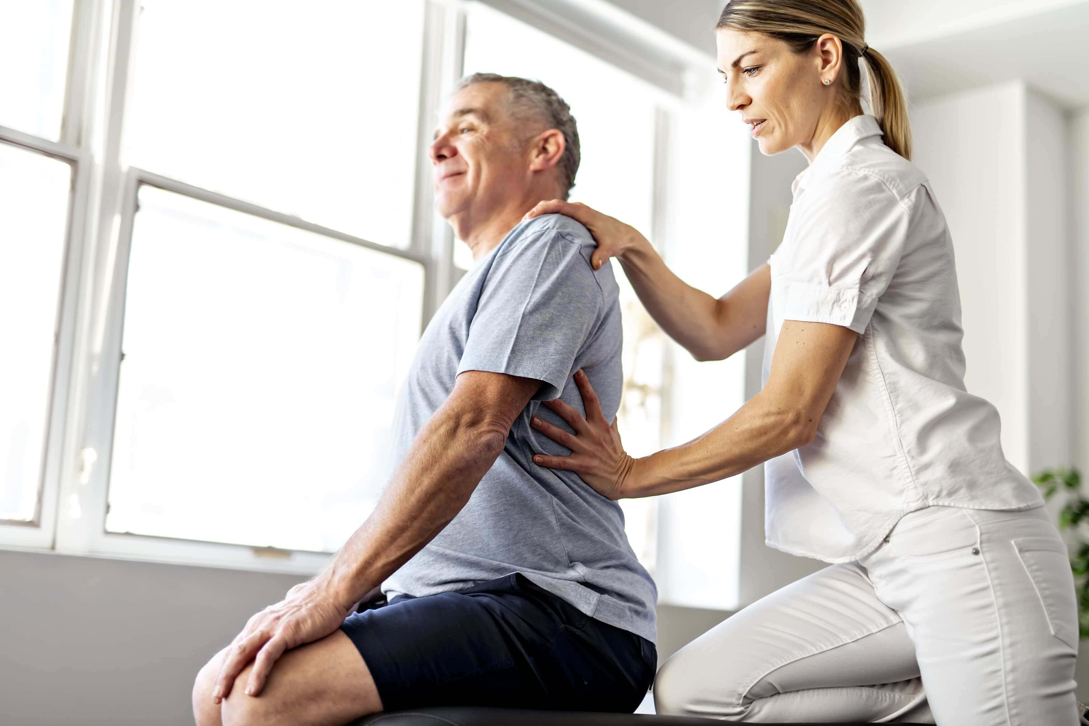 What are the benefits of pre and post-surgical rehab? Talk to us before  your upcoming surgery. - MTI Physical Therapy